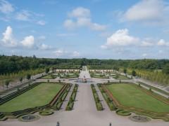 Vårdprogram för byggnader inom Drottningholms och Svartsjö slottsområden