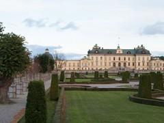 Vårdprogram för Drottningholms slottspark