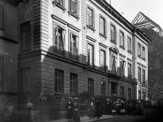 Antikvarisk förundersökning av kv Riddaren 6 & 17, Stockholm